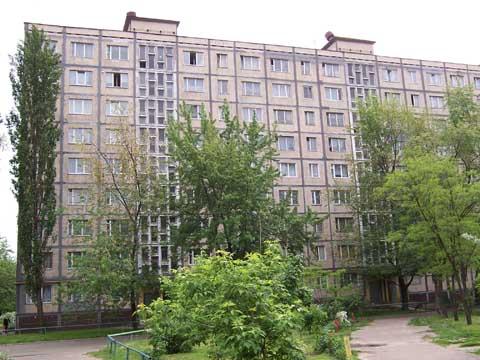 Планировка и перепланировка однокомнатной квартиры