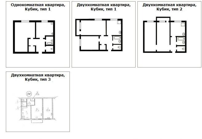 Девятиэтажная панельная хрущевка - агентство недвижимости в .